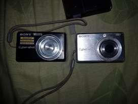 Cámaras Sony Cyber-shot