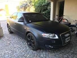Audi A4 3.2 quattro BLINDADO