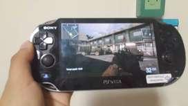 PS Vita a la venta