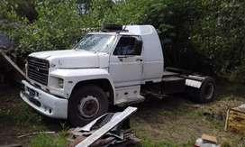 Ford 7000 motor 1518