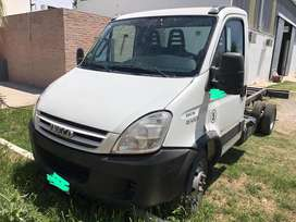 Iveco Daily 55C16 Mod 2016