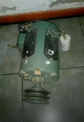 Reparación motores cierras de banco.