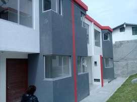 Venta de  casas,  Sector Mitad del  Mundo