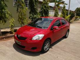 Vendo Toyota Yaris Full xtras, 2013, Precio 7,500 NEGOCIABLE