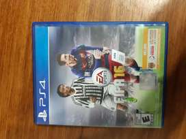 Juego de Fútbol Ps4 Original FIFA 16