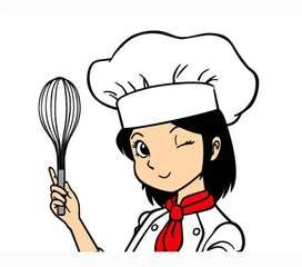 Persona con experiencia en cocina