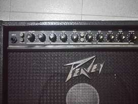 Amplificador peavey envoy 110 40 watts