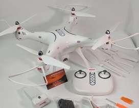 Drone con GPS y Cámara HD Barato Nuevo Syma X8 Pro Syma X8PRO Colombia