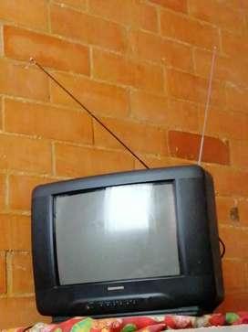 Tv de 14 pulgadas