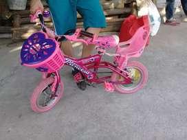 Bicicleta niña $70.000