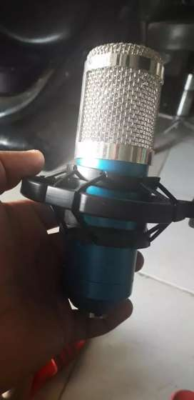 Microfono BM 800