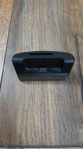 Base Dock Carga Samsung S5 Original