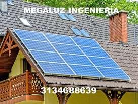 SOLUCIONES CON ENERGÍA SOLAR