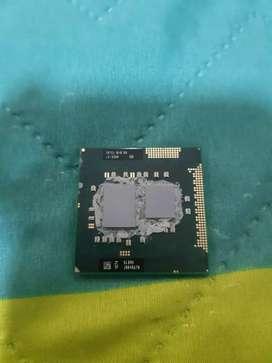 PROCESADOR INTEL I3 PORTATIL DDR3