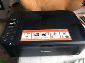 Impresora Canon Estado 10/10