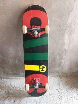 vendo skateboard ollie