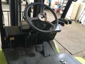 Clark diesel