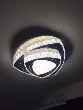 Se VENDE LAMPARA para sala o comedor