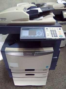 Fotocopiadora Toshiba 2540c