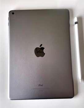 Ipad 6Gen y Apple Pencil