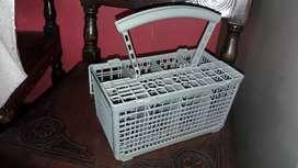 Canastos para cubierta de lavavajilla nuevos