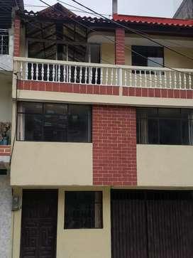 Casa en venta en Chunchi