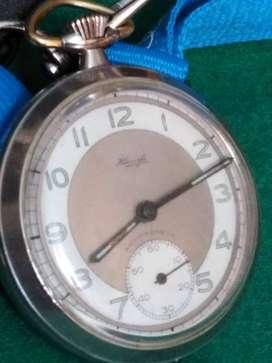 Kienzle, reloj de bolsillo 1935