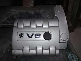 Cubre Motor