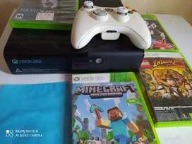 Xbox 360 Slim e, original