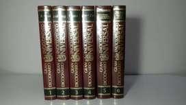 Gran Diccionario Enciclopédico Universal Encliclopedia (Precio Rebajado)