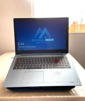 Lenovo ideaPad 16Ram 2TB de alamacenamiento