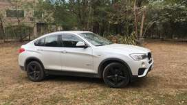 BMW X4 2.0 XDRIVE 28I XLINE