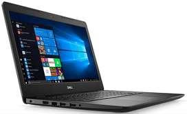 Laptop Dell Inspiron 3495 Ssd 256gb / 8gb I5 10ma Gen 1031