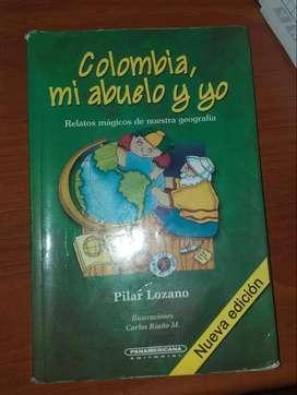 COLOMBIA MI ABUELO Y YO