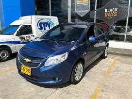 Chevrolet Sail Ltz 36985