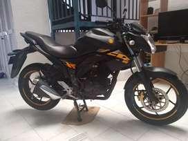 Suzuki gixxer 2019