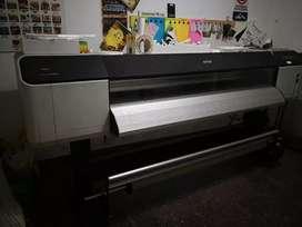 Vendo plotter Epson GS6000 de 1,60 fotografico
