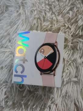 Reloj Samsung Galaxy Watch Active