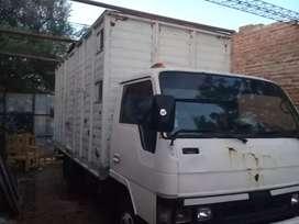 Camion hyundai md95 vendo o permuto