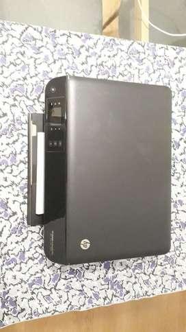 Impresora Multifunción Hp Ink 3545