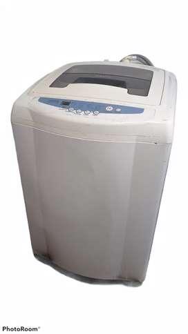 Lavadora digital Samsung grande, muy barata