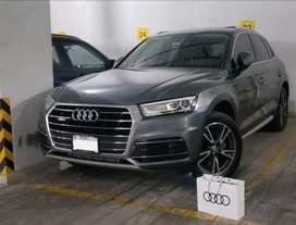 Vendo camioneta Audi Q5