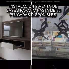 Soportes giratorios para televisores Cúcuta