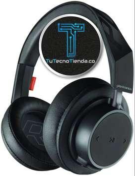 Diadema Plantronics Backbeat Go 600 Bluetooth Inalambrica 18 Horas
