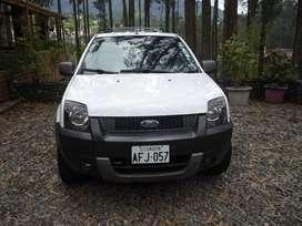 Vendo Ford Ecosport 2006 4WD 99.000 km Cuenca
