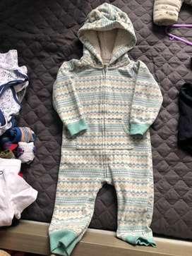 Pijama Carter's bebe