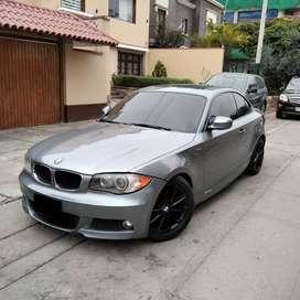 BMW 120i Coupé 2012 IMPECABLE!!!