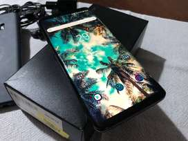 Sasmung S9 Plus Dual Sim