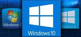 Claves Originales para Windows 7/8/8.1/10