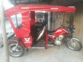 Motokar zhonzheng
